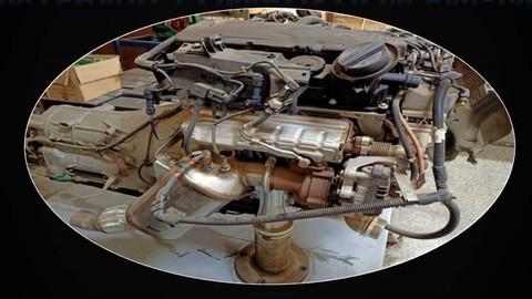 Basics of Internal Combustion Engine