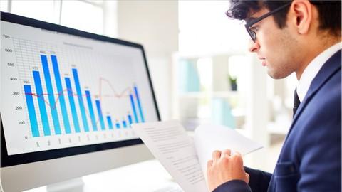Dự báo kinh tế và lập kế họach kinh doanh bằng Excel