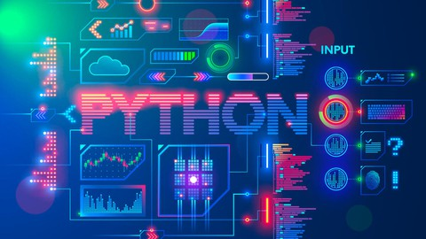 Complete Python Programming from scratch | Python Projects