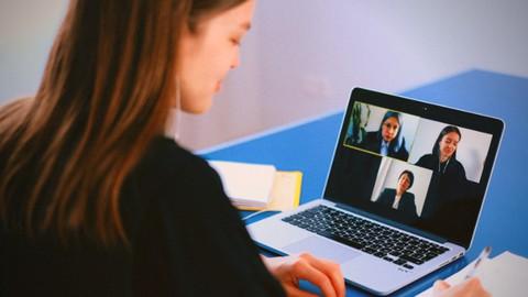 Digital public speaking: irresistibili anche online.