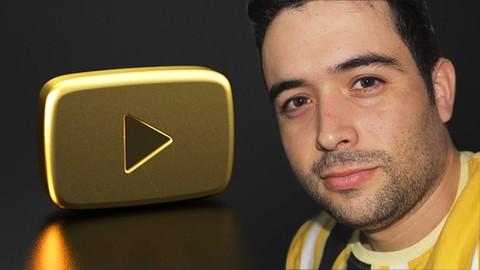 Curso completo de youtube - canais lucrativos para afiliados