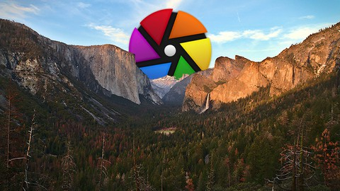 Darktable Made Easy for Beginners | GIMP RAW Editing