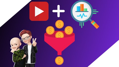 Curso completo de Webinar y Embudos de venta [Técnicas 2021]