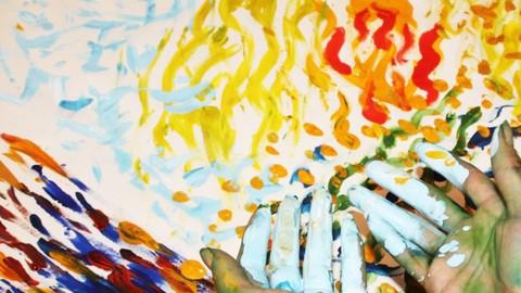 Sanat Terapisi : Renkler ve Anlamları