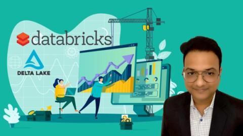 Mastering Databricks & Apache spark -Build ETL data pipeline