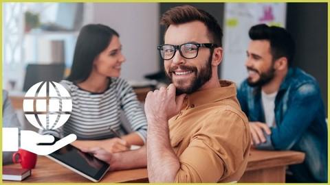 MBAビジネス英語~英語でビジネスの仕組みをマスターしよう~中・上級者向け