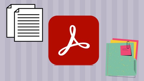 Learning Adobe Acrobat Reader from Scratch