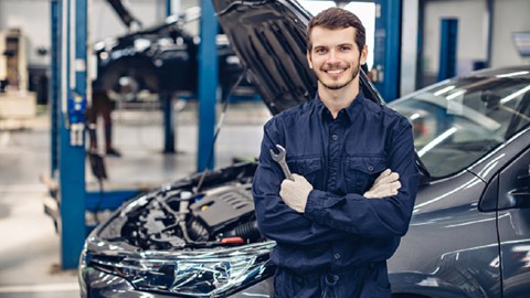 Car Mechanic 101: Complete Car Mechanic Course for Beginners