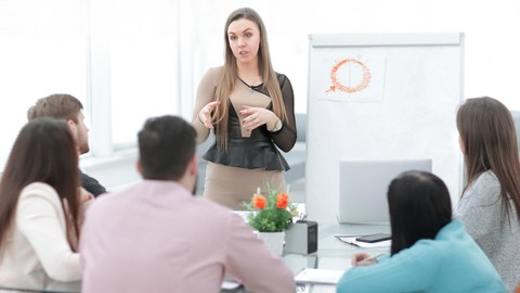The Ultimate Commercial Management Course