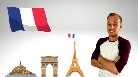 Französisch für Anfänger (A1) | Französisch lernen