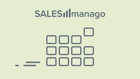 SALESmanago: Database Segmentation