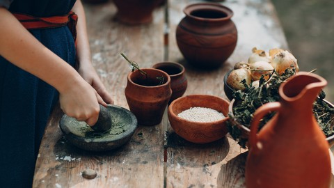 Ayurveda Online Course: An Introduction to Ayurvedic Healing