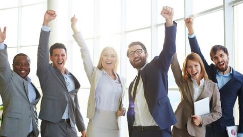 Change Management Fundamentals: Bring the change!