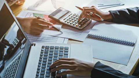 Tax Accounting: Beginner to Advanced Tax Accounting Skills