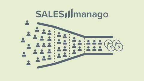 SALESmanago: Lead Generation