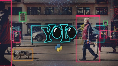 Detecção de objetos com Darknet Yolo