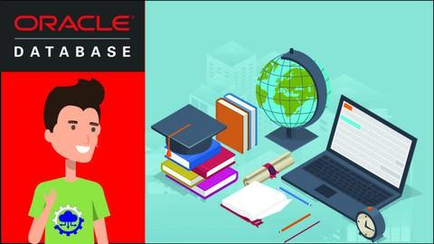 Test Exam 1ZO-082 - Oracle Database Administration I