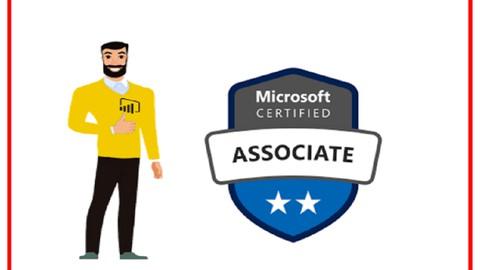Microsoft DA-100: 2021 New Master Practice Test- 100 % Pass