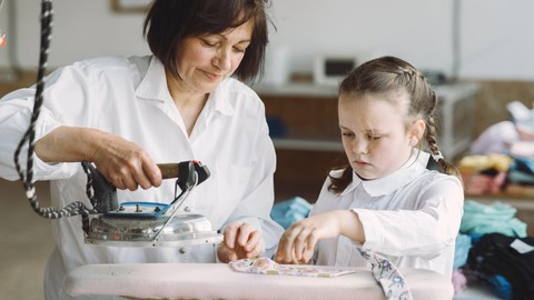Become a Family Support Worker