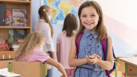 EYFS Teaching Course (Beginner to Advanced)