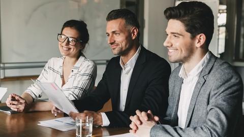 Human Resource (HR) Management Comprehensive Training Course