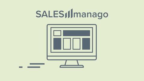 SALESmanago: Website Personalization
