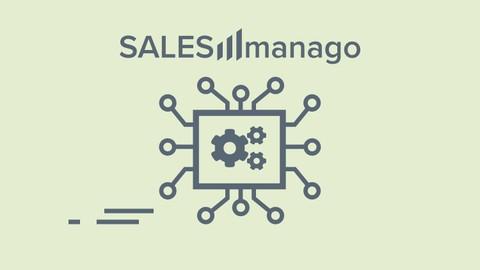 SALESmanago: Automation Processes