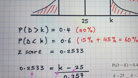 Statistics  Year 1/AS and Year 2  AS  A Level Mathematics