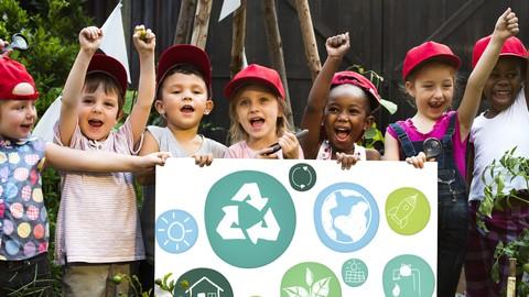Especialização em Educação Ambiental