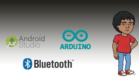 Android Studio - Bluetooth ile RC Araba Yazılım Dersleri