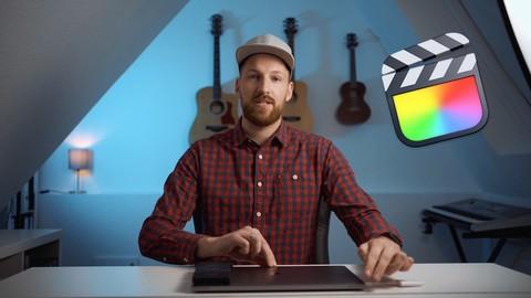 Videografie- und Final Cut Pro X Einsteiger Kurs