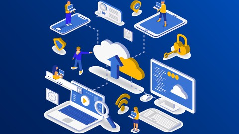 Acronis #CyberFit Cloud Tech Foundation 1