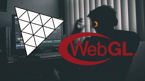 Criando 3D para a Web com Three.js e WebGL