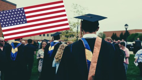 Study in USA - Guide for International Students