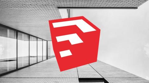 Sketchup + Lumion | Mimari Modelleme ve Render Eğitimi