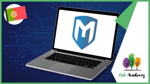 Hacking ético com Metasploit: Exploit e Pós-Exploit
