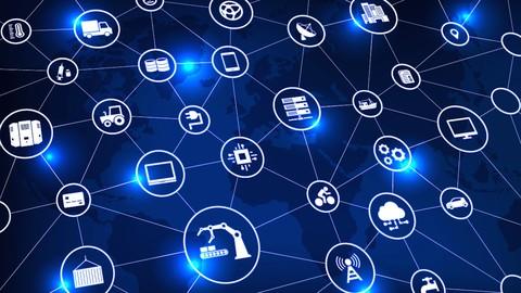 Blockchain and IoT - Digital Transformation Worldwide
