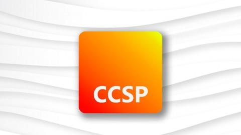 Certified Cloud Security Professional CCSP Practice Test