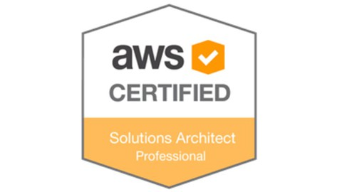 AWS Certified Solutions Architect Professional- New !!