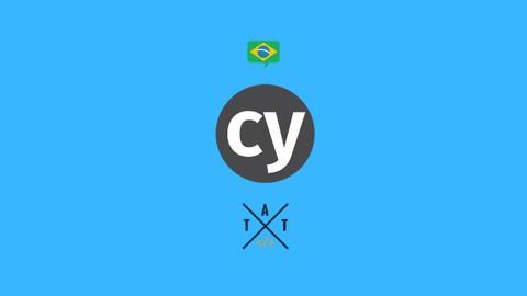 Testes automatizados com Cypress - Avançado