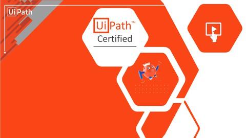 Pratique pour l'examen | Associé RPA certifié UiPath (UiRPA)