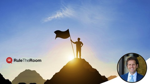 The Complete Goal Setting and Goal Achievement Master Class