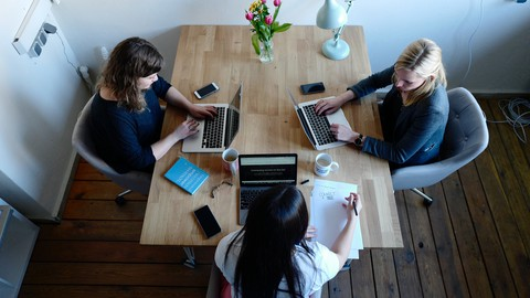دورة الماجستير المصغر في ادارة الاعمال Mini MBA