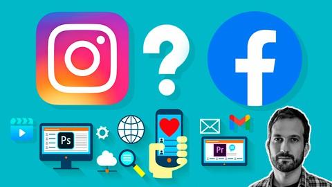 Crea tu cuenta de empresa en Instagram desde cero 2021