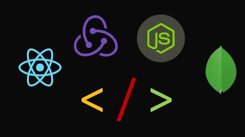 MERN Stack Development with React , Redux , Node 2021