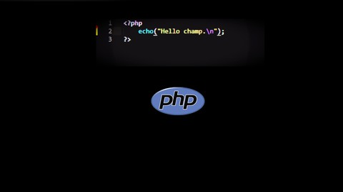 Applied PHP For Beginners
