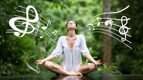 Relaxamento & Meditação - Mantras
