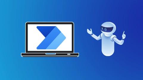 Microsoft Power Automate Desktop - RPA para Iniciantes