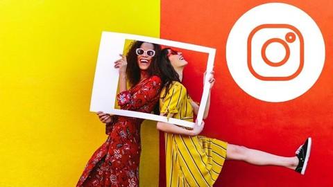 Instagram Influencer 2021: Grow & Monetize for Beginners