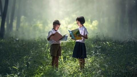 本を全く読まなかった小学生が毎日読書!親子で取り組む読書習慣マスターコース